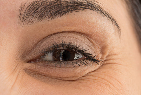 Treat Aging Eyes with Care Using Natural, Effective Ingredients