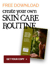 Download Our Free Guide to Customizing Your Own Skin Care Routine