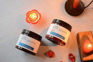 Valentine's Day Gifts - Natural Skin and Body Care products