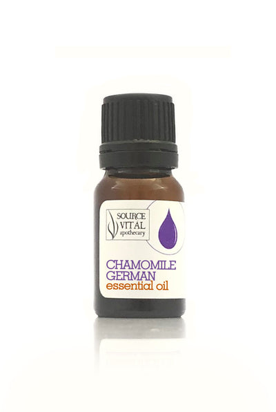 100% Pure Chamomile German Essential Oil from Source Vitál