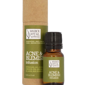 Acne & Blemish Infusion