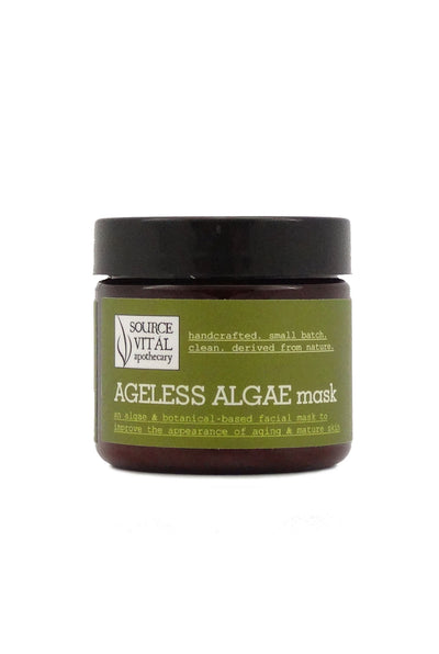 Facial Mask for Aging Skin, Fine Lines, Wrinkles