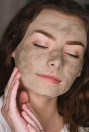 Ageless Algae Mask - Super Nourishing and Hydrating Mask to Promote a Youthful Complexion