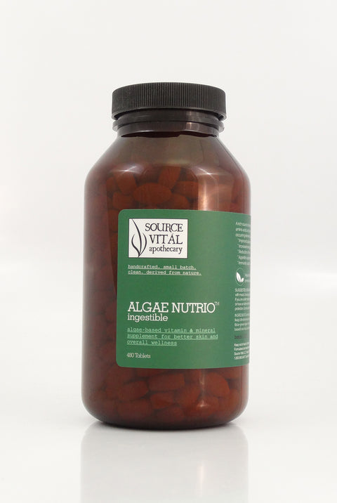 Algae Nutrio Seaweed Supplement