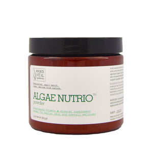 Algae Nutrio Powder