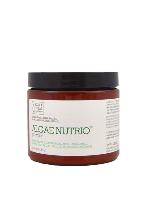 Algae Nutrio Powder - Algae-based Powder Vitamin Supplement