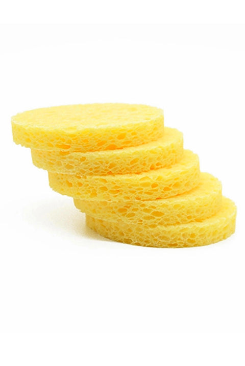 Facial Sponges (6, 12, 24, 50 and 100 packs)