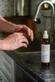 Source Vital's Cleaner Hands Natural Alternative to Hand Sanitizer 8oz