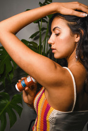 Deozein® Natural Deodorant, Safe & Free from Dangerous Aluminums