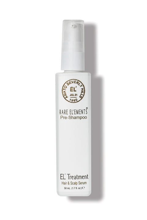 Rare El'ements El'Treatment Pre-Shampoo Serum 1.7oz