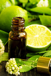 Lime Essential Oil from Source Vital