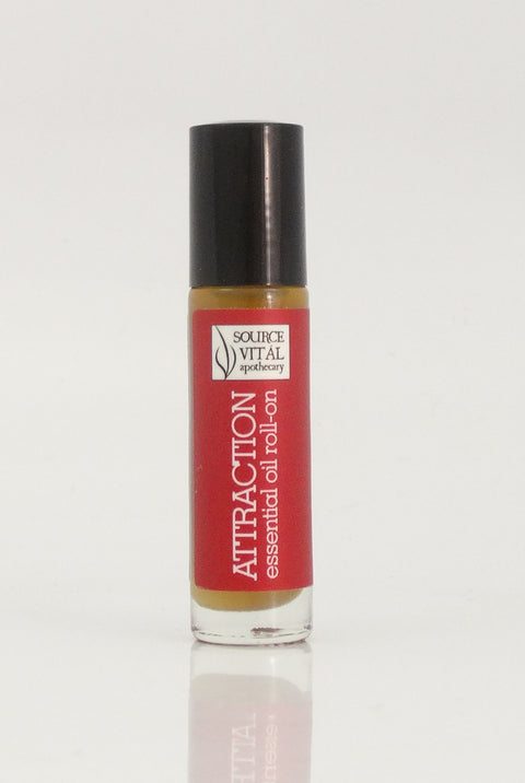 Attraction Essential Oil Roll-On