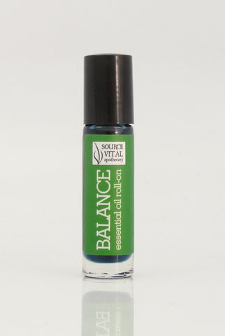 Balance Essential Oil Roll-On
