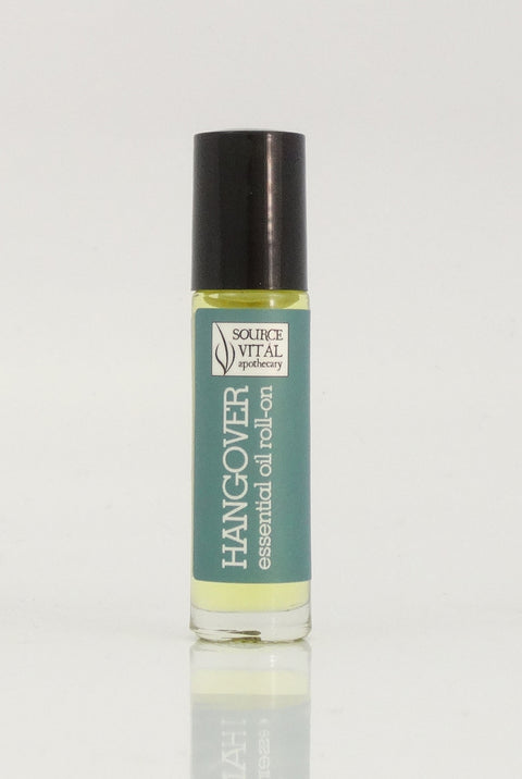 Hangover Essential Oil Roll-On