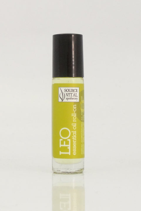 Leo Essential Oil Roll-On