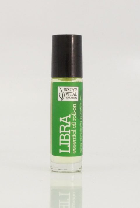 Libra Essential Oil Roll-On