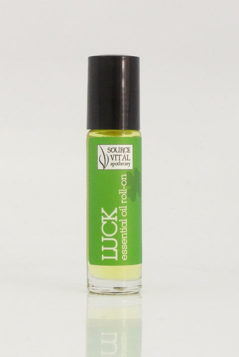 Luck Essential Oil Roll-On