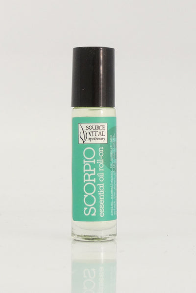 Scorpio Essential Oil Roll-On