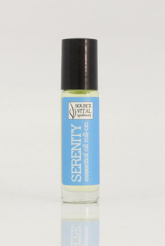 Serenity Essential Oil Roll-On