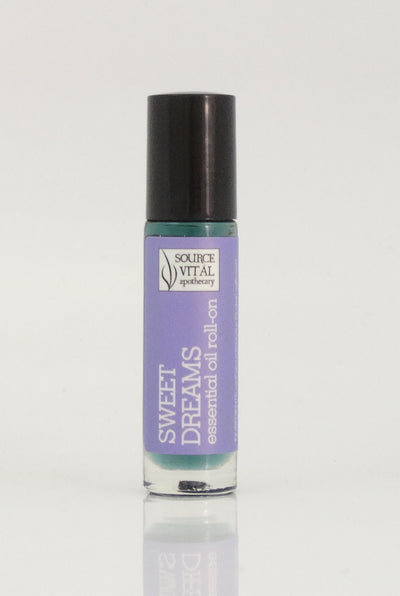 Sweet Dreams Essential Oil Roll-On