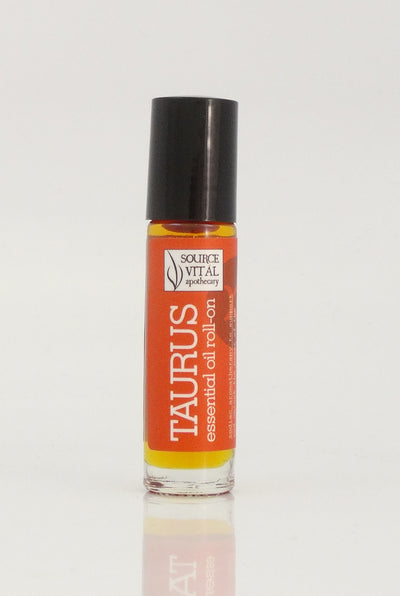 Taurus Essential Oil Roll-On