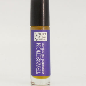 Transition Essential Oil Roll-On