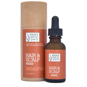Hair & Scalp Elixir