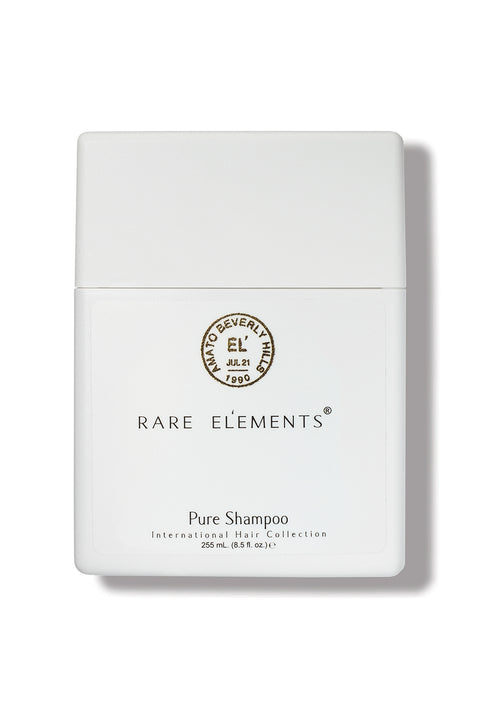 Rare El'ements Pure Shampoo 8.5oz
