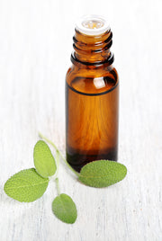Sage Spanish Essential Oil