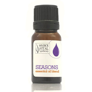 Seasons Essential Oil Blend