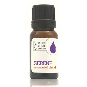 Serene Essential Oil Blend
