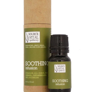 Soothing Infusion