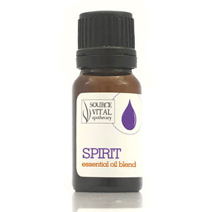 Spirit Essential Oil Blend