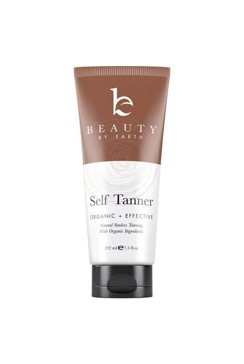 Beauty by Earth Sunless Tanner
