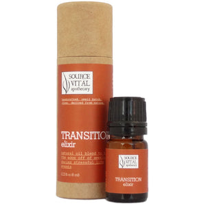 Transition Natural Elixir