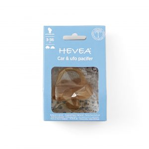 Hevea | Ortho Car & UFO Design