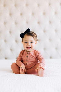 Top + Bottom Set | Blakely