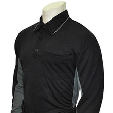 Load image into Gallery viewer, Smitty MLB Replica Long Sleeve Umpire Shirts