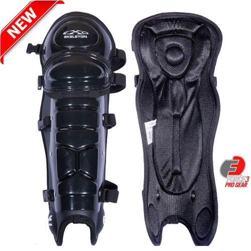 Force 3 Ultimate Umpire Leg Guards
