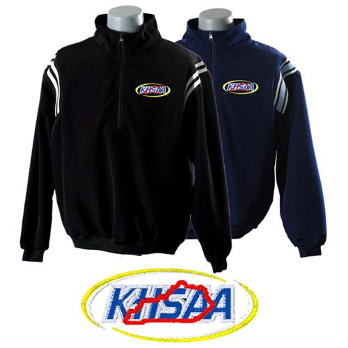 Kentucky KHSAA Logo Umpire Jackets