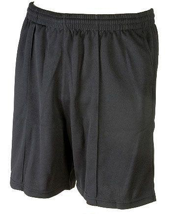 Smitty Soccer Shorts