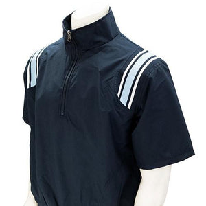Short Sleeve Umpire Jacket