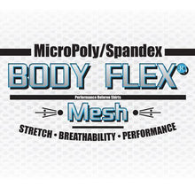 Load image into Gallery viewer, New! Smitty BodyFlex Dye-Sublimated V-Neck