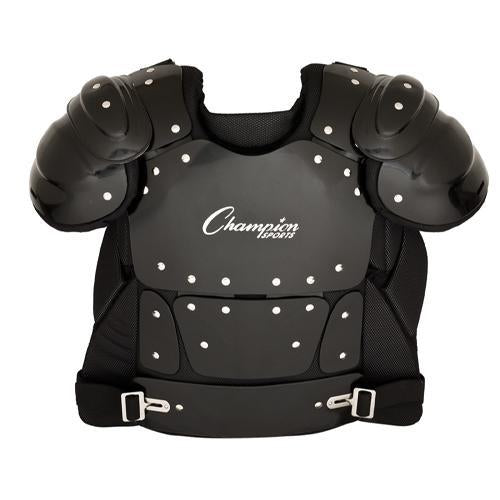 Champion Hard Shell Pro Model Chest Protector