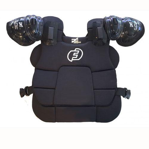 Force 3 Unequal Kevlar Chest Protector