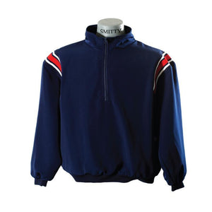 1/2 Zip Pullover Umpire Jacket