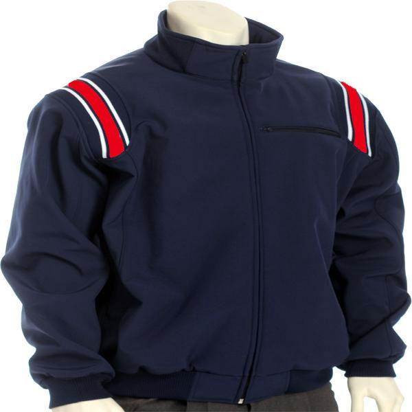 Full Zip Thermal Fleece Umpire Jacket