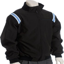 Load image into Gallery viewer, Full Zip Thermal Fleece Umpire Jacket