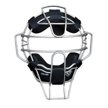 Load image into Gallery viewer, Diamond iX3 Ultra-Light Umpire Mask with Quick-Dry Padding