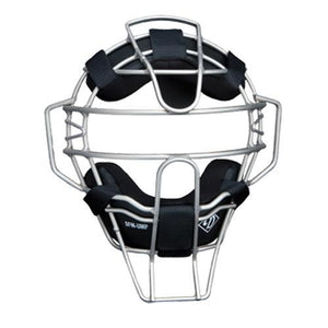 Diamond iX3 Ultra-Light Umpire Mask with Quick-Dry Padding
